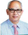Dr. Krishna Raj Adhikari