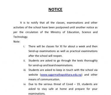 Notice for no class-page0001